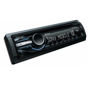 Autorradio SONY CD/MP3/USB/Bluetooth MEX-BT3900U
